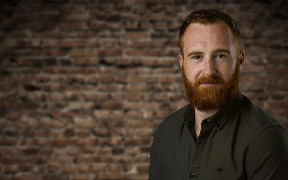 Alex Duckett of Wentworth PR Manchester, Content Management Agency