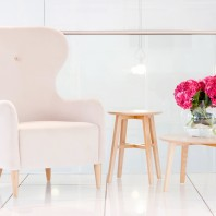 Stunning new table collections unveiled by Lyndon Design
