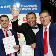 World Championship success for Team GB